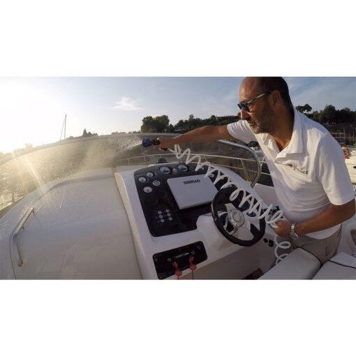 Marco DP12/E Deck washing pump + electronic control 5 bar - 72.5 psi 6
