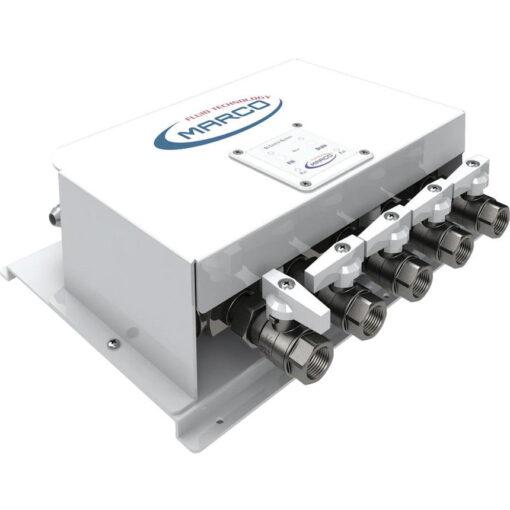Marco OCS5/E Electronic Oil Change System - 5 BSP Valves 3