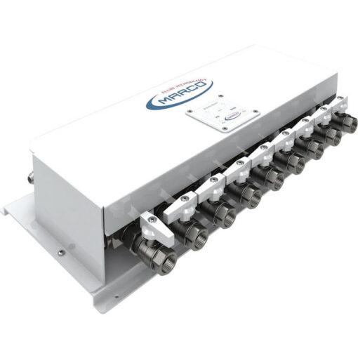 Marco OCS9/E Electronic Oil Change System - 9 BSP Valves (110-240 Volt) 3