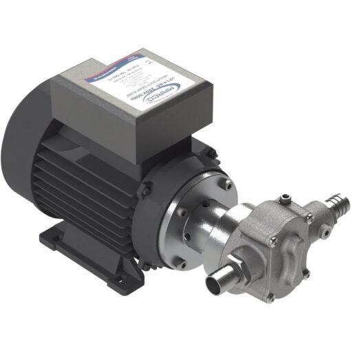 Marco UP14/AC 220V 50 Hz Gear pump PTFE 11.6 gpm - 44 l/min 3