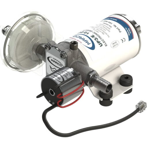 Marco UP3/E Electronic water pressure system 4 gpm - 15 l/min 3
