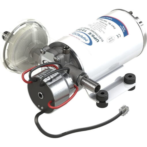 Marco UP9/E Electronic water pressure system 3.2 gpm - 12 l/min 3