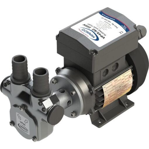 Marco VP45/AC 220 V 50 Hz Vane pump 9.25 gpm - 35 l/min 3