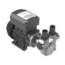 Marco VP45/AC 220 V 50 Hz Vane pump 9.25 gpm - 35 l/min 11