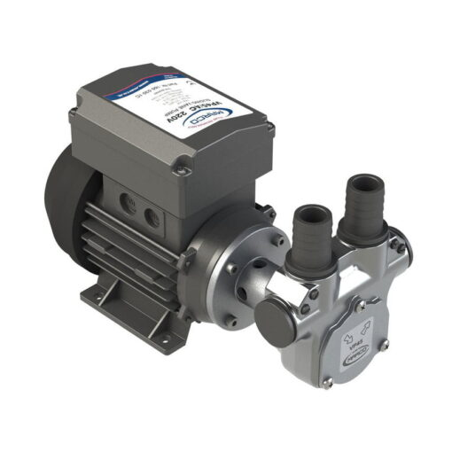 Marco VP45/AC 220 V 50 Hz Vane pump 9.25 gpm - 35 l/min 7