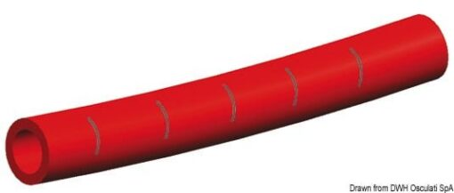 Whale cold water pipe 15 mm red (50m reel) 3