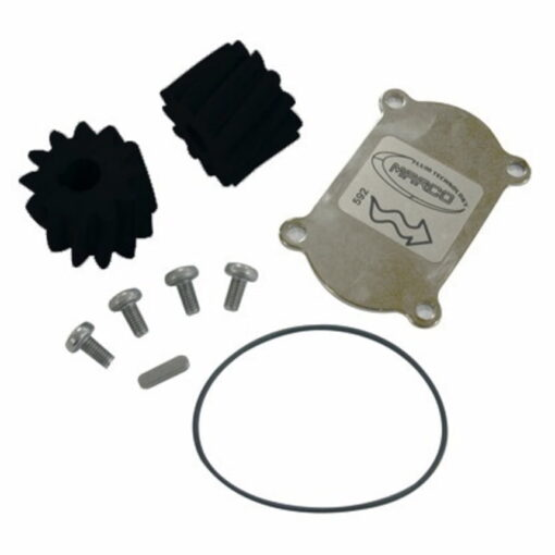 Marco Spare Part R6400004 - R-KIT PTFE gears ø34 mm (O-Ring 2225 NBR) 3