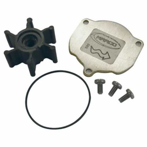Marco Spare Part R6400005 - R-KIT Impeller IMP1 3
