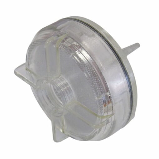 """Marco Spare Part R6400014 - Filter 1/2"""" BSP (O-Ring NBR) 3"""