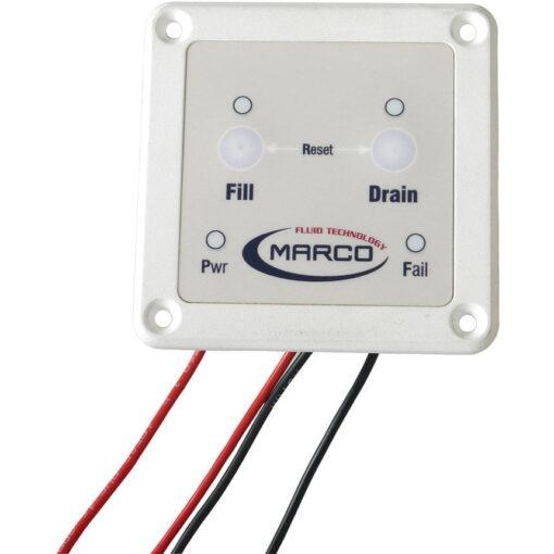 Marco Spare Part R6400071 - R-KIT Electronic controller 12/24V for OCS3/E - OCS5/E 3