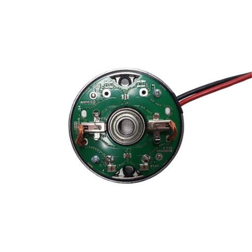 Marco Spare Part R6400077 - R-KIT brush holder CE for Motor ø81 mm 3