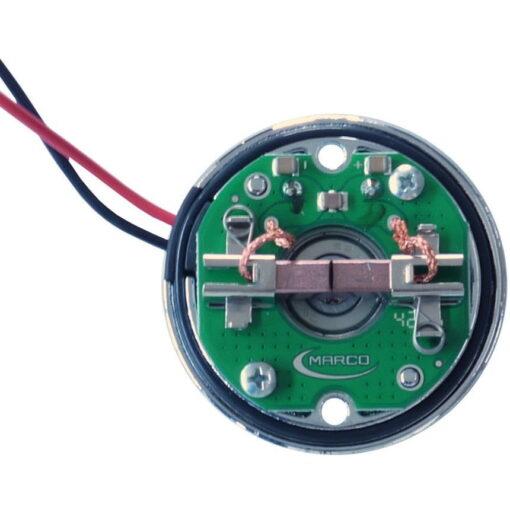 Marco Spare Part R6400080 - R-KIT brush holder CE for Motor ø52 mm 3