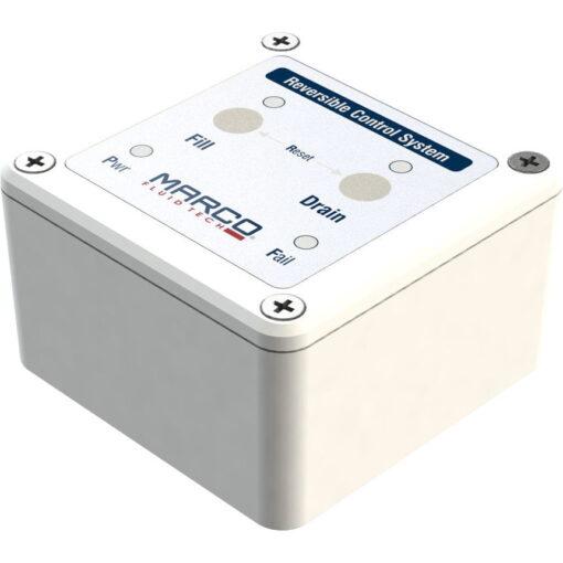 Marco RCS 12/24V Electronic regulator with flow inverter (16520215) 2