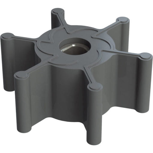 Marco IMP1 NBR Rubber impeller for UP1/M/AC 3