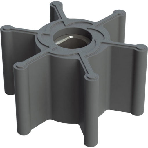 Marco IMP2 NBR Rubber impeller for UP1-J 3
