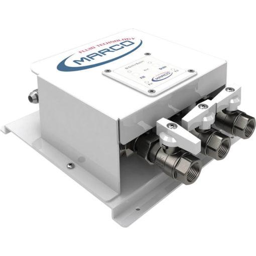 Marco OCS3/E Electronic Oil Change System - 3 BSP Valves 3