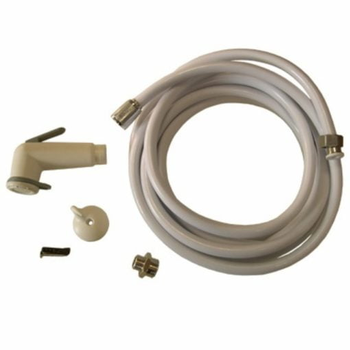 Marco Spare Part R6400034 - White hose 4 m accessories and shower 3
