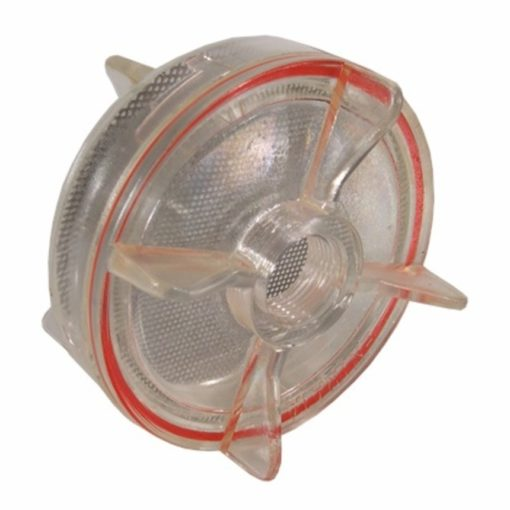 """Marco Spare Part R6400038 - Filter 3/8"""" BSP (O-Ring Silikon) 3"""