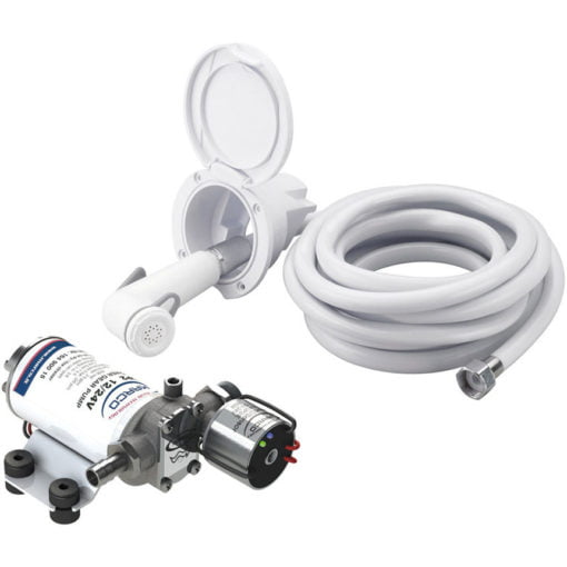 Marco SP2 SP2 Shower pump kit 2 bar 3