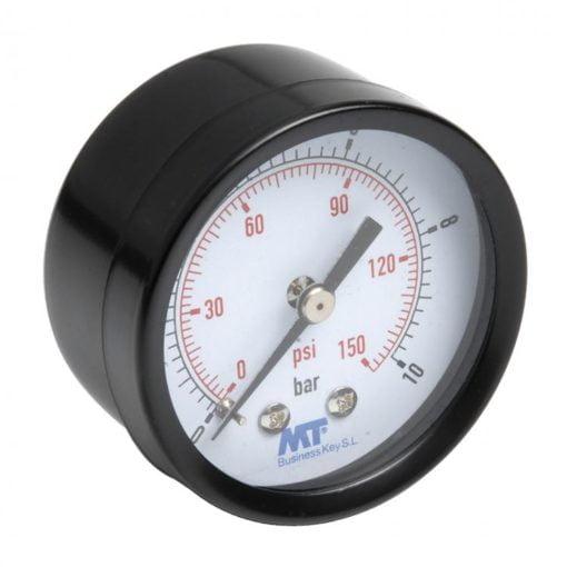 Dry Sphere Pressure Gauge50 mm Radial or Rear connection 2,5-4-6-10-16  bar 2