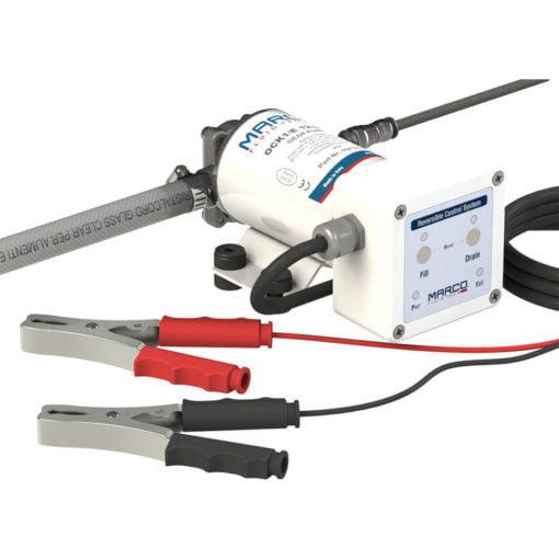 Marco OCK1-E Reversible oil/diesel transfer kit 3
