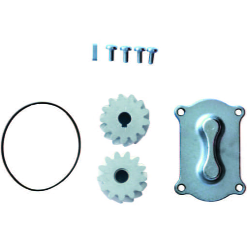 Marco Spare Part R6400123 - R-KIT ø24 mm PEEK gears (VITON 2162 O-Ring) 3